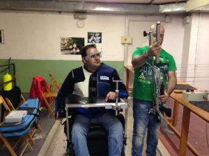 Rehatrans, vehículos adaptados, personas discapacitadas, Pepe Varela
