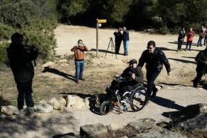 Ruta de los Tumulos, Rehatrans, Pepe Varela