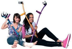 muletas , discapacidad, discapacitados, vehículos adaptados, Rehatrans