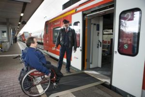 Francisco Sardón, discapacidad, PREDIF, silla de ruedas, India, turismo accesible