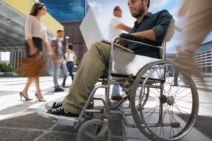 silla de ruedas, discapacidad, rehatrans, Pepe Varela