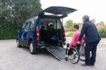 Tutorial: Sistema de Sujeción de Pasajero en Silla de Ruedas en Vehículo Adaptado con Rebaje de Piso